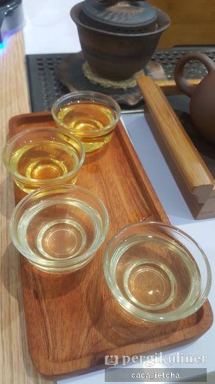 Foto review Those Between Tea & Coffee oleh Marisa @marisa_stephanie 5