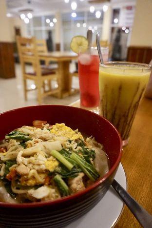 Foto 17 - Makanan di Istana Jamur oleh Prido ZH