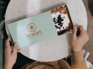 Foto review Le Viet oleh @makantinggalmakan  1