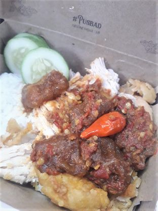 Foto review Ayam Pusaka Abadi (Pusbad) oleh Widya Destiana 3