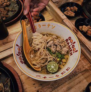 Foto 1 - Makanan di Go! Go! Ramen oleh Della Ayu