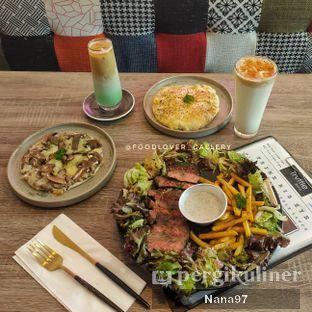 Foto 18 - Makanan di Trvffle Bistro oleh Nana (IG: @foodlover_gallery)