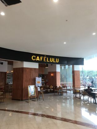 Foto 25 - Eksterior di Cafelulu oleh Prido ZH