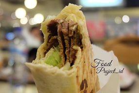 Foto Doner Kebab