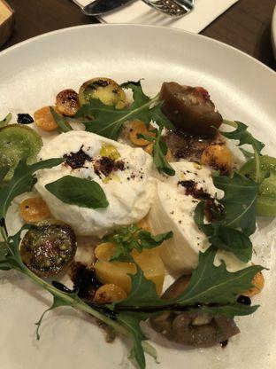 Foto review Bara Restaurant oleh Catherine Jessica @udahdiperut 2