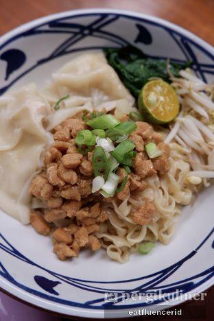 Foto 2 - Makanan di Bakmi A Sin oleh Illya Adista