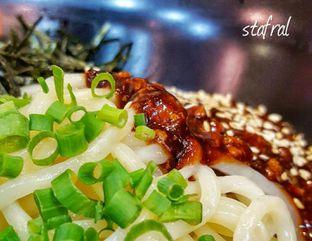 Foto - Makanan(Jya-Jya Abura Soba) di Abura Soba Yamatoten oleh Stanzazone