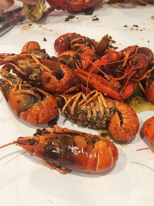 Foto 4 - Makanan di The Holy Crab Shack oleh liviacwijaya