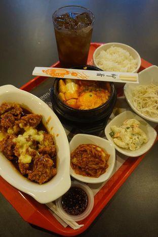 Foto 13 - Makanan di Born Ga Express oleh yudistira ishak abrar