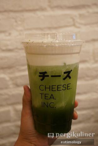 Foto 3 - Makanan di Cheese Tea Inc oleh EATIMOLOGY Rafika & Alfin