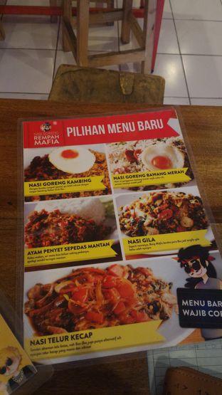 Foto review Nasi Goreng Mafia oleh irlinanindiya 2
