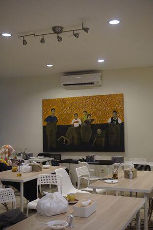 Foto 11 - Interior di Sang Cafe oleh yudistira ishak abrar
