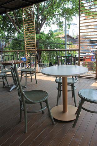 Foto review Coffee & Couple Cafe oleh Prido ZH 21