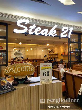 Foto review Steak 21 oleh Debora Setopo 1