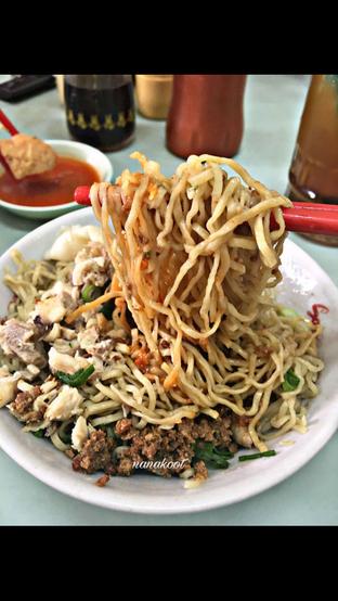 Foto 1 - Makanan di Bakmi Asoi oleh Nanakoot