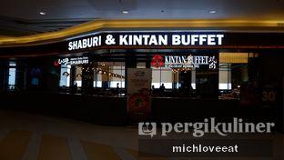 Foto 1 - Eksterior di Shaburi & Kintan Buffet oleh Mich Love Eat