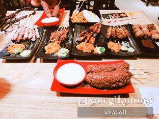 Foto 1 - Makanan di Sate Taichan Goreng oleh Syifa