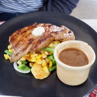 Foto 4 - Makanan di Suis Butcher oleh Shabira Alfath