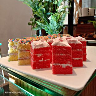 Foto 9 - Makanan di Life Green Restaurant - Sensa Hotel oleh Kuliner Addict Bandung
