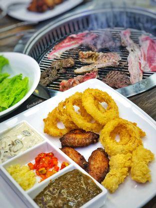 Foto 3 - Makanan di Steak 21 Buffet oleh cici buncits