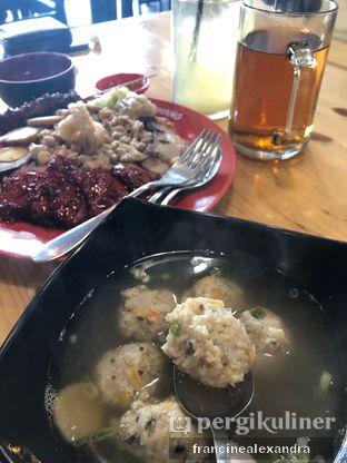 Foto 9 - Makanan di Nasi Campur Aphang oleh Francine Alexandra