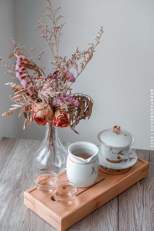 Foto 2 - Makanan di Those Between Tea & Coffee oleh vionna novani