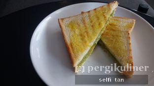 Foto 1 - Makanan di Workroom Coffee oleh Selfi Tan