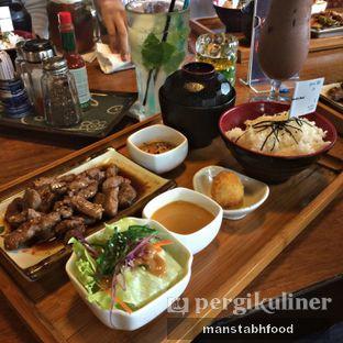 Foto - Makanan di Osaka MOO oleh Sifikrih | Manstabhfood