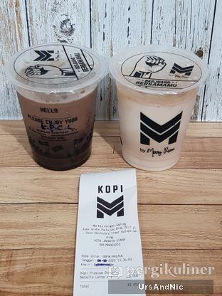 Foto review Kopi M by Merry Riana oleh UrsAndNic  1