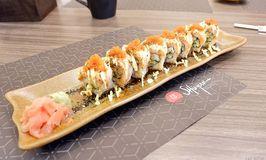 Shinjiru Japanese Cuisine