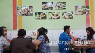 Foto 1 - Interior di Kwetiau Aciap oleh @teddyzelig