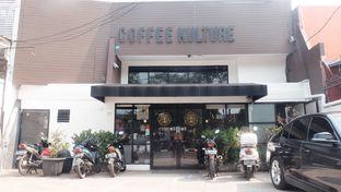 Foto 1 - Eksterior di Coffee Kulture oleh @vespafoodie