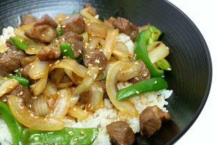 Foto 4 - Makanan(Beef Yakiniku) di Hurubatu Grill Garden - The Papandayan Hotel oleh Ricky Stanly