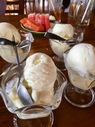 Foto 3 - Makanan di Gubug Udang Situ Cibubur oleh Prido ZH
