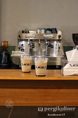 Foto review Naoki Coffee oleh Sillyoldbear.id  6