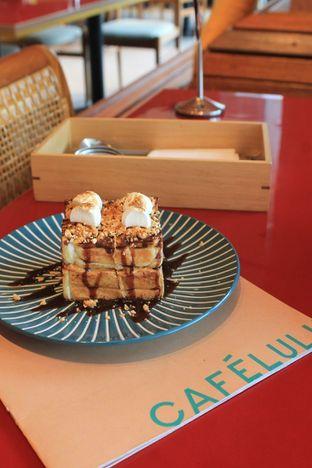 Foto 16 - Makanan di Cafelulu oleh Prido ZH