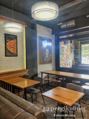 Foto 3 - Interior di Gotti Pizza & Coffee oleh Fannie Huang||@fannie599