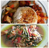 Foto nasi sayur di Cita Rasa Medan