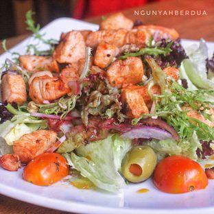 Foto 1 - Makanan di El Asador oleh ngunyah berdua