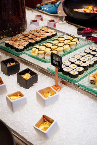 Foto 60 - Makanan di Arts Cafe - Raffles Jakarta Hotel oleh Indra Mulia