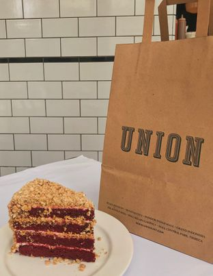 Foto review Union oleh @qluvfood  1