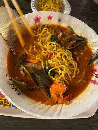 Foto 1 - Makanan di Legend Of Noodle oleh Yohanacandra (@kulinerkapandiet)