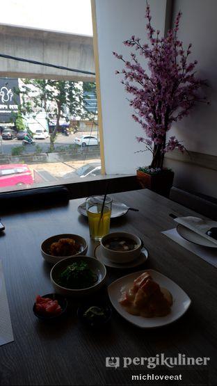Foto 12 - Makanan di Sushi Itoph oleh Mich Love Eat