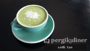 Foto 2 - Makanan di Workroom Coffee oleh Selfi Tan