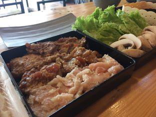 Foto review GogiGogi Korean Grill oleh Makan2 TV Food & Travel 4