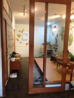 Foto 7 - Interior di 2nd Home Coffee & Kitchen oleh Prido ZH