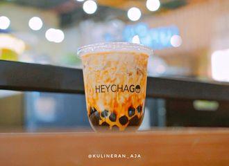 10 Bubble Tea Enak di Bandung yang Paling Favorit