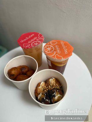 Foto review Ela! Greek Doughnuts oleh Francine Alexandra 4