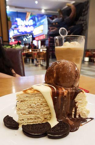 Foto 5 - Makanan di Pancious oleh Gembuli Tan