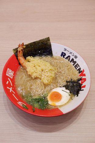 Foto 2 - Makanan di RamenYA oleh yudistira ishak abrar